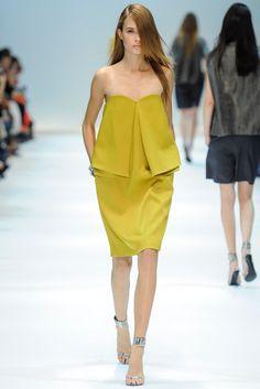 Guy Laroche  - Spring/Summer 2014 Paris Fashion Week