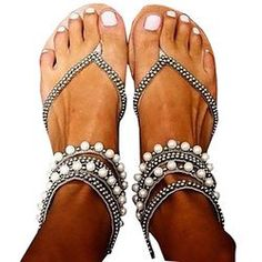 Lace-up Casual PU Closed Toe Sandals - JustFashionNow.com