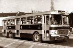 Ikarus 556 Busses, Commercial Vehicle, Good Old, Old Cars, Cars And Motorcycles, Vehicles, Budapest, Nostalgia, Google