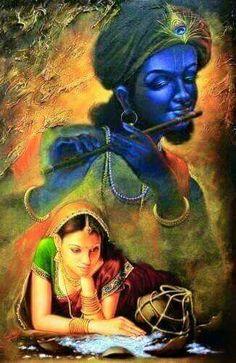 #shree #nirmohiya #krishna ....