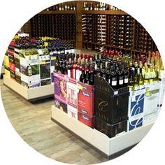 Jasa Custom Display Produk Rak Display, Liquor Cabinet, Storage, Furniture, Home Decor, Purse Storage, Decoration Home, Room Decor, Larger