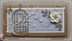 Een kaartje speciaal voor jou...... - Ellys Card- Corner