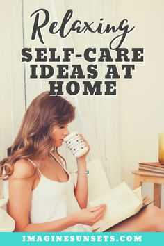 Do you want to get into the habit of practicing self-care daily? Here are tips to help you start your daily self-care routine for your body, mind, and soul. Wellness Tips, Health And Wellness, Health And Beauty, Mental Health, Tips For Oily Skin, Clear Skin Tips, Healthy Lifestyle Motivation, Healthy Lifestyle Tips, Self Development
