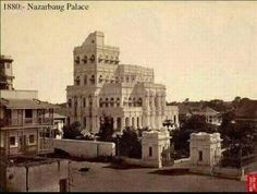 Historical picture of baroda