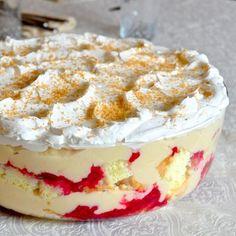Ez a könnyű, nyári desszert mindennél finomabb! Valóságos ízorgia egyetlen desszertben. Egyszerűen nem lehet abbahagyni! Szerencsére bátran ...