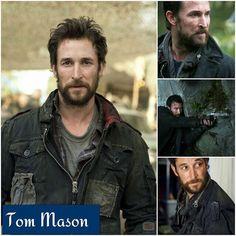Tom Mason