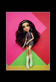 I AM  A. BEAUTIFUL,BRATZ  GIRL.#PhotoGrid