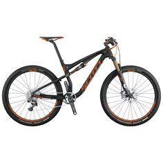 SCOTT Sports - SCOTT Spark 700 SL Bike
