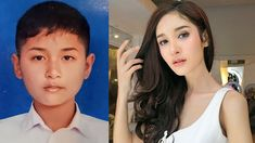Male to female transition of a beautiful Benz Thipsuda. Before and after in pictures. She is an amazing transgender model from Bangkok, Thailand. Male To Female Transition, Mtf Transition, Transgender Model, Gorgeous Women, Beautiful, Men And Women, Benz, Bangkok Thailand, Youtube