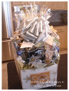 ... Gift BasketsHand Delivered Las Vegas Meeting & Events Gift Baskets