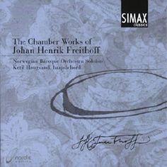 Den Klassiske cd-bloggen: «Ny» norsk barokk-komponist