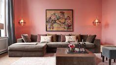 Zuhause glücklich sein |  Exklusiver Showroom von Korzilius Fine Interiors