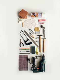 SUBMISSION: STACK by A.K.A Wayward(Tools used to build display stand sets for STACK)