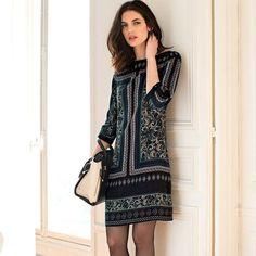 a6cb8f166b1345 Mode femme, homme, enfant, meubles et décoration · Robe HousseRobe  2015FoulardPrêt À PorterMode ...