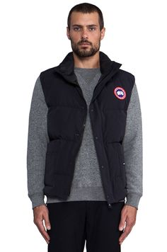 Canada Goose jackets sale official - Canada Goose Black Down Selkirk Parka - ANother of my favorites ...