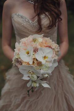 Sophia Tolli Bride ~ Allena