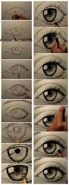 Good eye tutorial