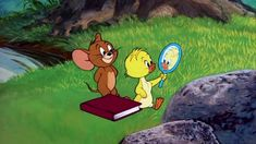Vintage Cartoon, Vintage Disney, Tom And Gerry, Background Images For Quotes, Tom And Jerry Pictures, Motion Wallpapers, Tumblr Cartoon, Tom And Jerry Cartoon, Love Doodles