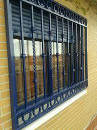 Resultado de imagen para rejas para ventanas artisticas