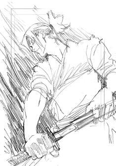 Embedded Anatomy Drawing, Manga Drawing, Drawing Sketches, Art Drawings, Comic Drawing, Figure Drawing Reference, Art Reference Poses, Art Poses, Drawing Poses