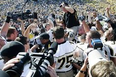 How Appalachian State Changed College Football - WSJ