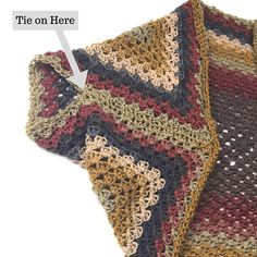 This is a PDF pattern to make my Essentially Fall Cardigan. It is very beginner friendly and made up of basic stitches (Pictured above in snip-it of directions and video tutorial links where needed). This Pattern is written for a size medium but also has directions to alter the size to a small or large. Also it shows you how to alter the size even further if none of those sizes are the right fit for you! This cardigan can be made in ANY size to fit ANY body type! This is the PATTERN ONLY and…