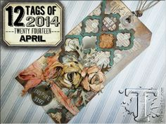 12 tags of 2014 – april…