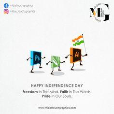 #MidasTouchGraphics #HappyIndependenceDay #IndependenceDay #15thAugustSocialMediaPost #Freedom #15thAugust #Indian #SocialWhizz #CreativeEra #SocialMediaPosts #SocialMediaCampaign #SocialMediaMarketing #SocialPosts #DigitalMarketing #MarketingAgency #InstagramMarketing #FacebookMarketing #TwitterMarketing #MediaMarketing #AdvertisingAgency #SocialAdvertising #SocialCampaign #SocialMediaGraphics #CreativeIdeas #Campaign #Creativity #GraphicDesigning #GraphicDesigns #WebsiteDesigning Online Marketing Services, Facebook Marketing, Digital Marketing, Instagram Advertising, Social Advertising, Social Campaign, Website Development Company, Happy Independence Day, Good Communication