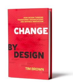 need to get this one under my belt. From Ideo - taking design thinking to the next level