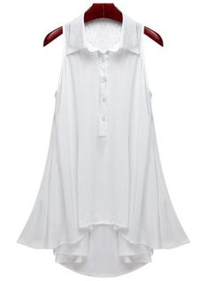 #Udobuy Lace Lollow Elegant Vest$35? Great with any Pants