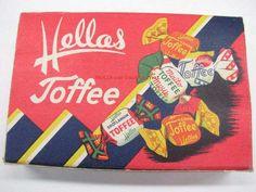 Hellas Toffee