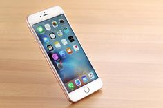 Refurbished Apple iPhone 6s Plus Network Unlocked