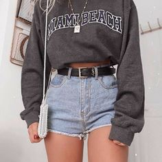 Teen Fashion Outfits, Retro Outfits, Cute Casual Outfits, Outfits For Teens, Stylish Outfits, Cute Vintage Outfits, Easy Outfits, Casual Chic, Comfy Casual