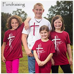 Cross Power T-Shirts. Show your faith with your fashion! available @ www.crosspowerstore.com