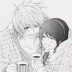 ♡- Dengeki Daisy. My #1 ALL-TIME FAVORITE MANGA EVER!!! An anime is DESPERATELY needed!!!