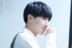 Jung HoSeok (J-Hope) - BTS