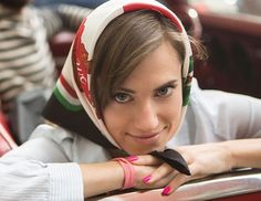When Girls started Marnie and I were pretty similar - but whereas Ive changed very little from when we began filming Marnie has continued to morph and thrash around in the world. In a lot of ways I feel like shes had the much more interesting and full twenties experience - although mine has been more comfortable and happy. As the final series of @girlshbo arrives @aw talks to Vogue about how it feels to leave Marnie behind. Via the link in bio  via BRITISH VOGUE MAGAZINE OFFICIAL INSTAGRAM…