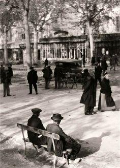 Paris 1927 Martin Munkacsi
