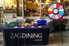 Prize Wheel, Show Us, Giving Back, Spinning, Tabletop, Charity, Wheels, Action, Link