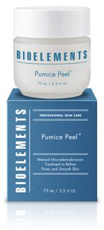 Bioelements Pumice Peel: A product review!