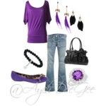 .easy bright simple and lazy but sooo cute