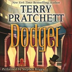 (Gr. 8+) Reader: Stephen Briggs Popular author Terry Pratchett steps outside of Discworld in this story about Oliver Twist's Artful Dodger.