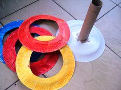 Los niños afinan su puntería con los juegos más divertidos - Planes y Actividades con Niños - Charhadas.com