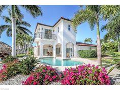 18 best waterfront homes in naples images naples florida rh pinterest com