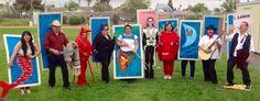 Loteria costumes