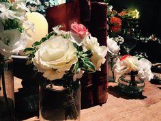 My Flower, Flowers, Flower Arrangements, Cake, Desserts, Design, Pie Cake, Tailgate Desserts, Floral Arrangements