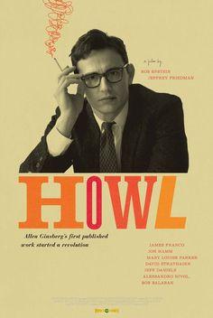 Howl / Allen Ginsberg