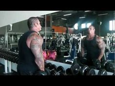 SUPERMUTANT Rich Piana 100 Rep Set of Side Lateral Raises Pumping Iron, Lateral Raises, My Gym, Bodybuilding Motivation, Beast Mode, Powerlifting, Fitness Nutrition, Weights, Gym Workouts