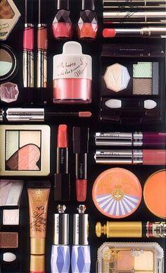 Ooooh make-up