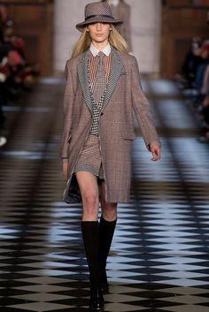 Tommy Hilfiger Fall 2013 Ready-to-Wear Fashion Show
